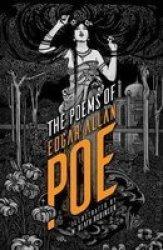 The Poems Of Edgar Allan Poe Paperback
