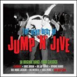 The Very Best Of Jump &#39 N&#39 Jive Cd