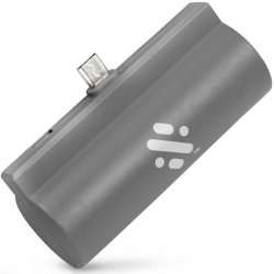 Shot Android Emergency Phone Charger 2000MAH