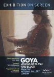 Goya: Visions Of Flesh And Blood Dvd