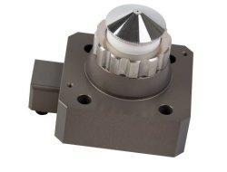 TEN-HIGH Diameter 18mm Focal Lens for CO2 Laser Cutting Engraving Machine Superior Transmittance Materials 1//25.4mm FL: 1
