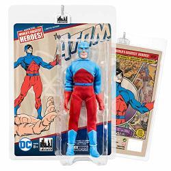 Figures Toy Company Dc Comics Retro 8 Inch Action Figure Series: The Atom