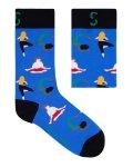 Sexy Socks 8-11 Namaste