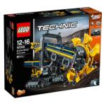 Lego Technic 42055 Bucket Wheel Excavator