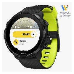Suunto 7 Black Lime Watch