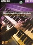 Hammond Organ Complete paperback