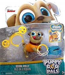 Puppy Dog Pals Light Up On A Mission