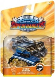 Activision Skylanders Superchargers - Character Shield Striker Wave 3 For 3DS Wii Wii U Ios PS3 PS4 Xbox 360 & Xbox One