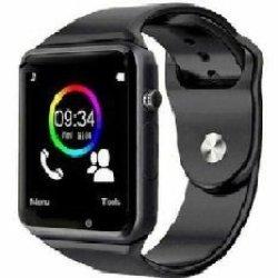 Sony A1 Smart Watch - Black