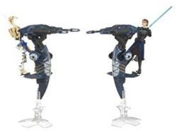 Hasbro Toys Star Wars: The Clone Wars Battle Packs - B8217 Omarr Monastery Assault