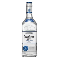 Jose Cuervo - Silver Tequila