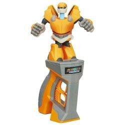 Transformers Battle Masters Prowl Figure