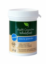 Health Connection Stevia Powder 25G