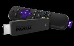 Roku 3800R 2017 Streaming Stick Media Player