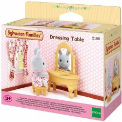 Sylvanian Families - Dressing Table