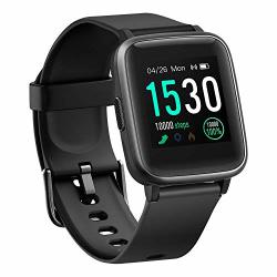 Budaoliu Updated Version Smart Watch For Android And Ios Phone Activity Fitness Tracker With Heart Rate Monitor Pedometer Sleep Tracker Waterproof Smartwatch Compatible With