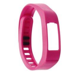 Wrist 18MM Strap Bracelet Replacement For Garmin Vivofit 2