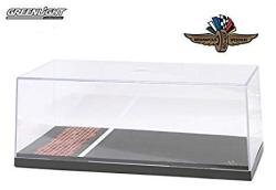 Greenlight Collectibles Indianapolis Motor Speedway Yard Of Bricks Miniature Vehicle 55021 Plex Scale: 1: 18