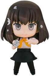 Phat Gatchaman Crowds: Hajime Ichinose Nendoroid Action Figure