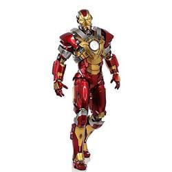 Iron Man 3 Movie Masterpiece Iron Man Mark 17 Heartbreaker 1:6 Collectible Figure Hot Toys