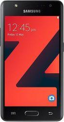 Samsung Z4 8GB Single Sim in Black