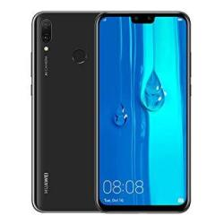 HUAWEI Y9 2019 JKM-LX3 6.5 Hisilicon Kirin 710 64GB 3GB RAM Dual Sim A-gps Fingerprint -glonass No Warranty Us Black
