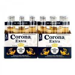 Corona Imported Beer Nrb 12X355ML