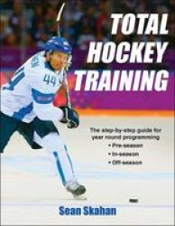 Total Hockey Training Paperback