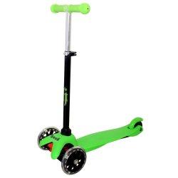 HOOK - 3 Wheel Pivot Scooter