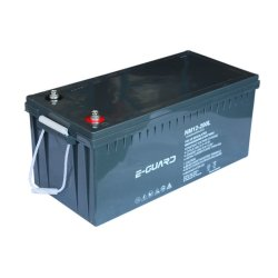 Enervision E-guard NM12-200L 200AH 12V Gel agm Battery