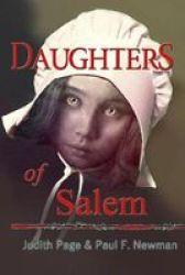 Daughters Of M - Revenge Of Rebekah Hall Paperback