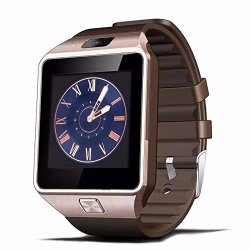 DZ09 Smart Watch Latest Card Bluetooth Support Android Apple System Watch Mobile Phone Android Smar