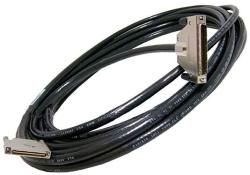 Dec - Compaq 10M Vhdci To 68HD Cable New 17-04491-05 BN38C-10 Shielded Cable - 17-04491-05