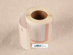 LABELS123 10 Rolls 30915 Dymo Compatible Shipping Internet Postage Stamps Labels - Bpa Free