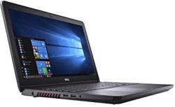 "Dell Inspiron 15 5000 5577 Gaming Laptop - 15.6"" Anti-glare Fhd 1920X1080 Intel Quad-core I5-7300HQ 128GB SSD + 1TB Hdd 16GB DDR4 Nvidia GTX 105"