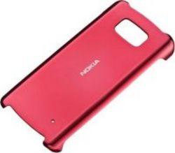 Nokia Originals Red Hard Cover For 700