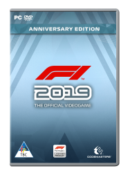 Koch Media F1 2019 Legend Edition - Senna And Prost PC