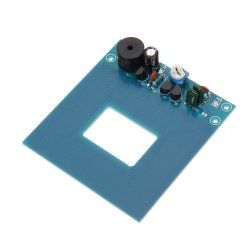 Metal Detector 3PCS Non Contact Metal Induction Detection Module