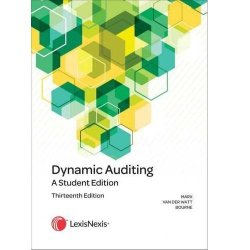 Dynamic Auditing 13ED