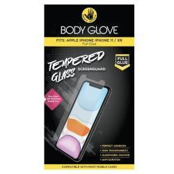 Mac Shack JHB Body Glove Tempered Glass Screenguard Apple Iphone 11 XR 6.1