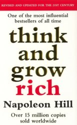 Think And Grow Rich - Napoleon Hill Paperback