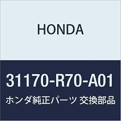 Honda Genuine 31170-R70-A01 Alternator Bracket Tensioner Assembly