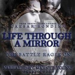 Life Through A Mirror - The Battle Rages On Standard Format Cd