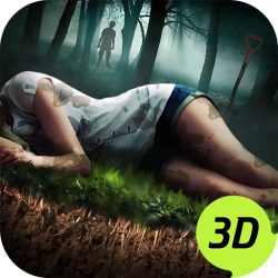 Amazing 3D Games The Forest Survival Serial Killer Horror Simulator