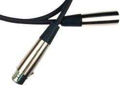 Conquest Sound Opmic 20 20-FOOT Super Hi Definition Quad Loz - Switchcraft Xlrf xlrm Microphone Cable