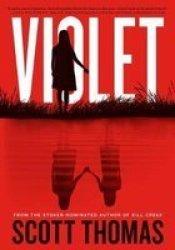 Violet Paperback