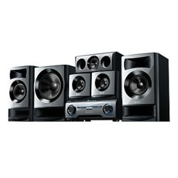 Sony 5 1 Ch Hi Fi Home Theatre System Bluetooth Prices Shop Deals Online Pricecheck