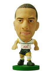Soccer Stars Mousa Demb?l? Tottenham Hotspur Fc Home 13-14 Micro Stars Soccerstarz