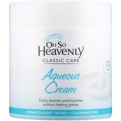 Oh So Heavenly Classic Care Aqueous Cream 470ML