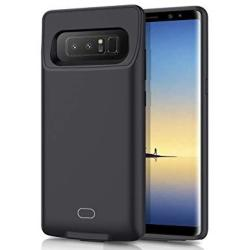 Hetp Galaxy Note 8 Battery Case 7000MAH Portable Rechargeable External Battery Pack For Samsung Galaxy Note 8 Charger Case For N